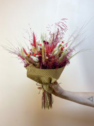 Shop dried bouquet